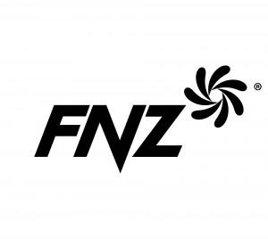 FNZ Black Logo